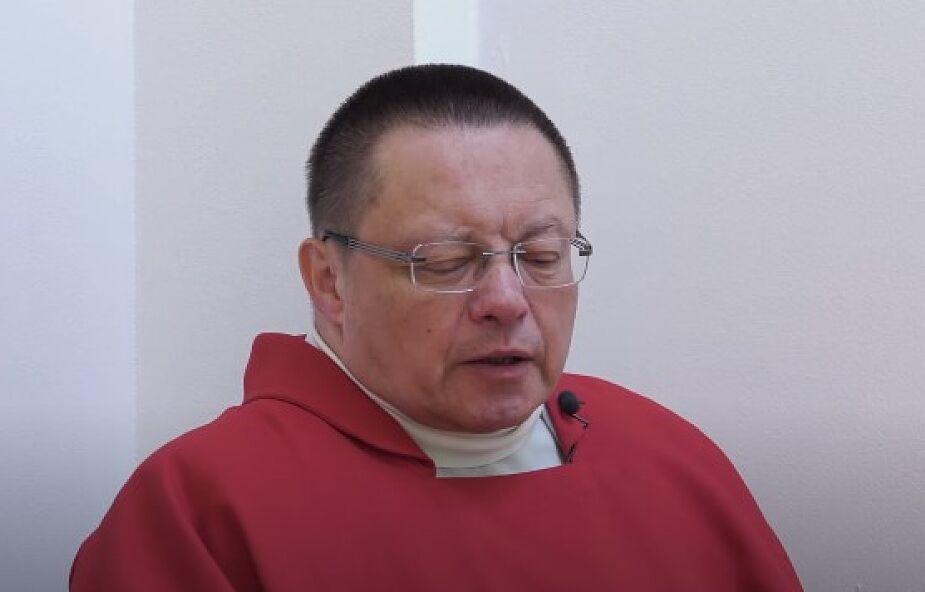 Abp Ryś: męczennik pokazuje dojrzałość Kościoła, który go zrodził