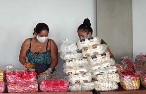 Misjonarz z Peru: pandemia COVID-19 to koniec pewnego ładu w świecie