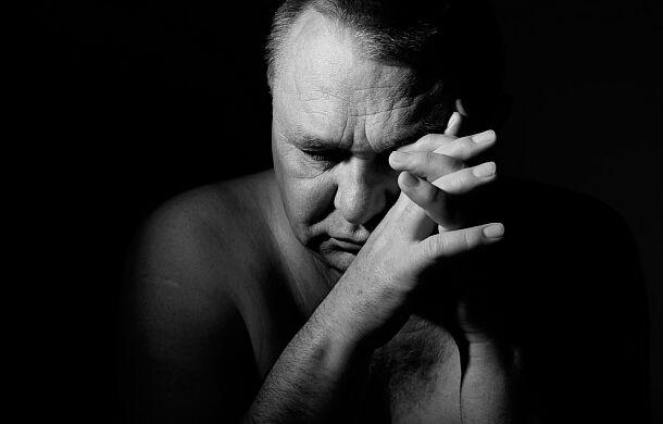 Ten film pozwala poczuć się w skórze osoby chorej na depresję. Obyś nigdy nie musiał w nią wchodzić naprawdę