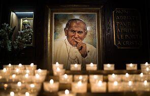 Prof. Tarnowski: Jan Paweł II zawsze wolał w nas widzieć dobro niż zło