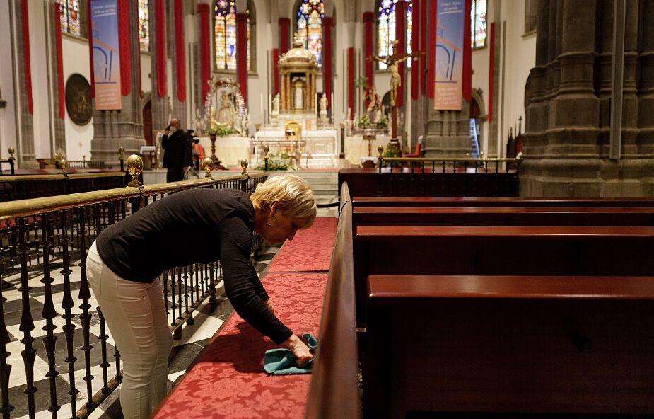 Hiszpania: rząd zgodził się na uroczystości religijne z udziałem wiernych
