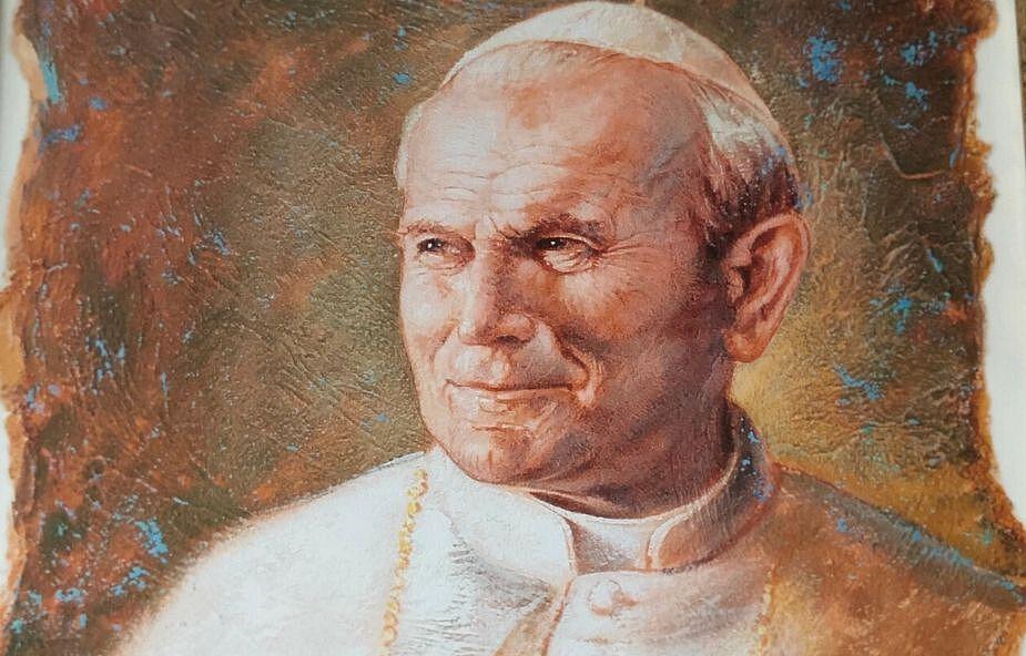 Cyfrowa platforma dziedzictwa literackiego św. Jana Pawła II