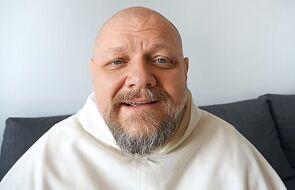Tomasz Nowak OP: byłem całkowicie przekonany, że nie chcę być księdzem