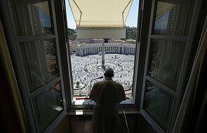 Franciszek: dziewictwo konsekrowane znakiem bogactwa darów Ducha, miłości Boga i nadziei