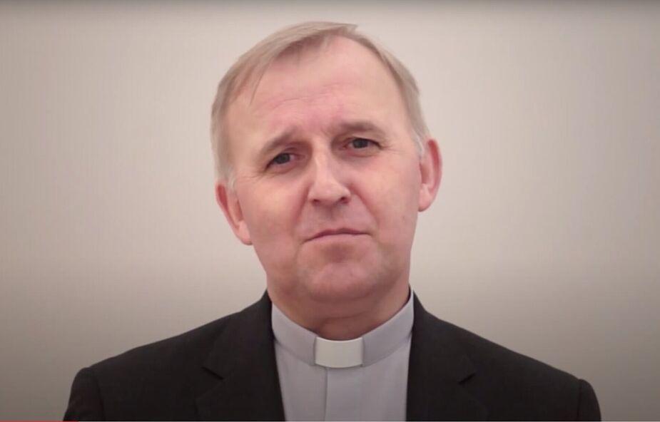Siedlce: święcenia biskupie ks. Grzegorza Suchodolskiego