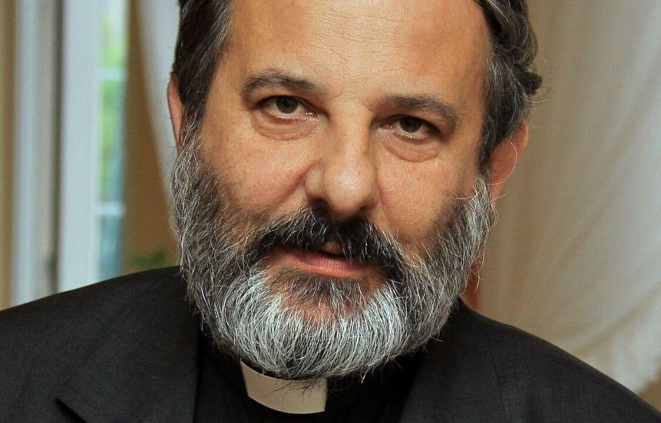 Ks. Isakowicz-Zaleski: Kościół w Polsce się nie oczyści bez interwencji papieża