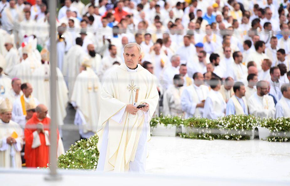Bp Suchodolski: Kościół, aby odkryć i doświadczyć siebie, musi wyruszyć w drogę poza codzienne swoje granice i struktury