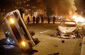 W Waszyngtonie od wieczora będzie znów godzina policyjna