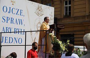 Bp Muskus: Boże Ciało to nie manifestacja, ale zbieranie owoców