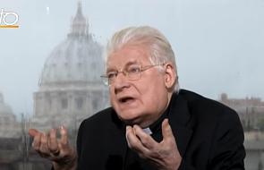 Kard. Scola: dość bezczelnych ataków ludzi Kościoła na papieża