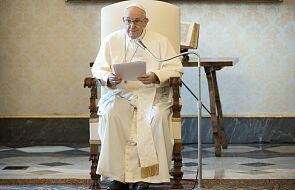 Papież: modlitwa i solidarność z ubogimi i cierpiącymi są nierozłączne