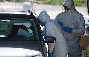 MZ: 375 nowych zakażeń koronawirusem, kolejne 10 osób zmarło