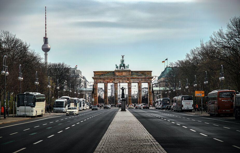 Niemcy: budżet państwa pożyczy w tym roku 218,5 mld euro