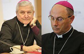 Biskup Janiak nie odpuszcza i atakuje prymasa Wojciecha Polaka