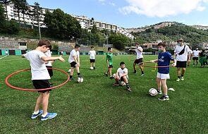Badania: około 70 procent dzieci z Włoch z zaburzeniami po kwarantannie