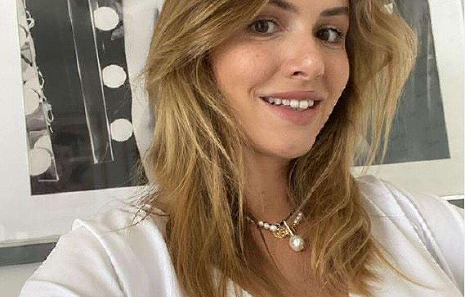 Marta Żmuda-Trzebiatowska o tym, co jest dla niej najpiękniejsze w byciu mamą