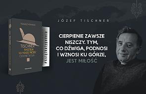 """Cierpienie, które """"nie uszlachetnia"""". Ostatnie chwile życia ks. Józefa Tischnera"""
