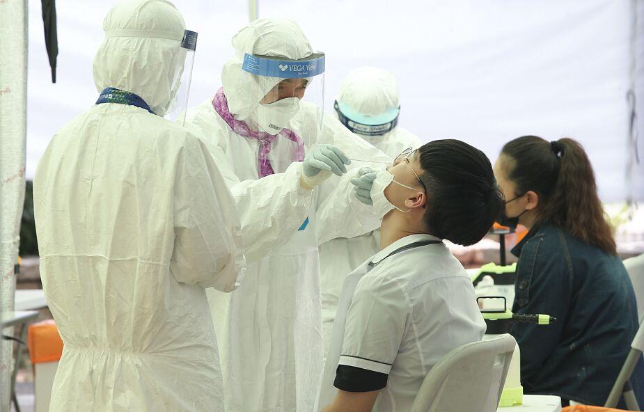 Niemieckie media o tym, czego dowiedzieliśmy się o koronawirusie przez ostatnie pół roku