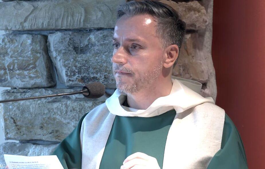 Maciej Biskup OP: pasterze są bardziej zainteresowani ochroną pogańskiej sakralizacji kapłaństwa i instytucji Kościoła