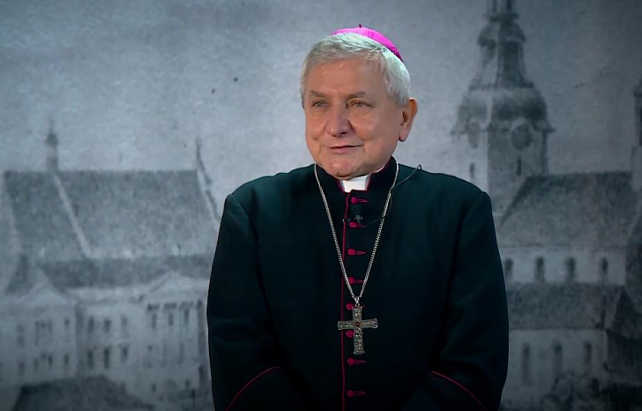 Tomasz Krzyżak o biskupie Janiaku: czas na reakcję Watykanu