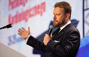 Szumowski: w kilku gminach przeprowadzane będą tylko wybory korespondencyjne