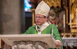 Abp Grzegorz Ryś o kapłańskim grzechu języka