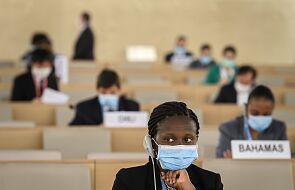 Watykan w ONZ przeciw rasizmowi i przemocy