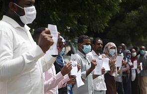 Sudan Płd.: brakuje leków na malarię