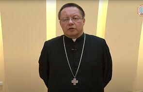 Abp Grzegorz Ryś podziękował za wspólne Msze on-line i zapowiedział, co dalej