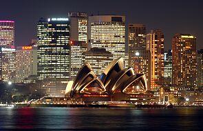 Australia: Tysiące ludzi demonstrowały w Sydney przeciwko brutalności policji