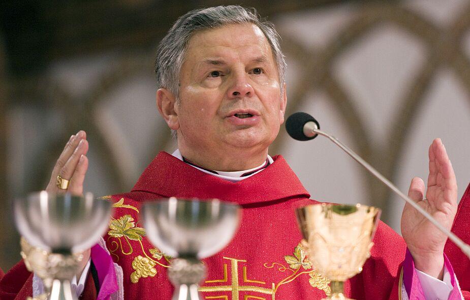 Bp Tomasik: w diecezji radomskiej zaczyna brakować księży