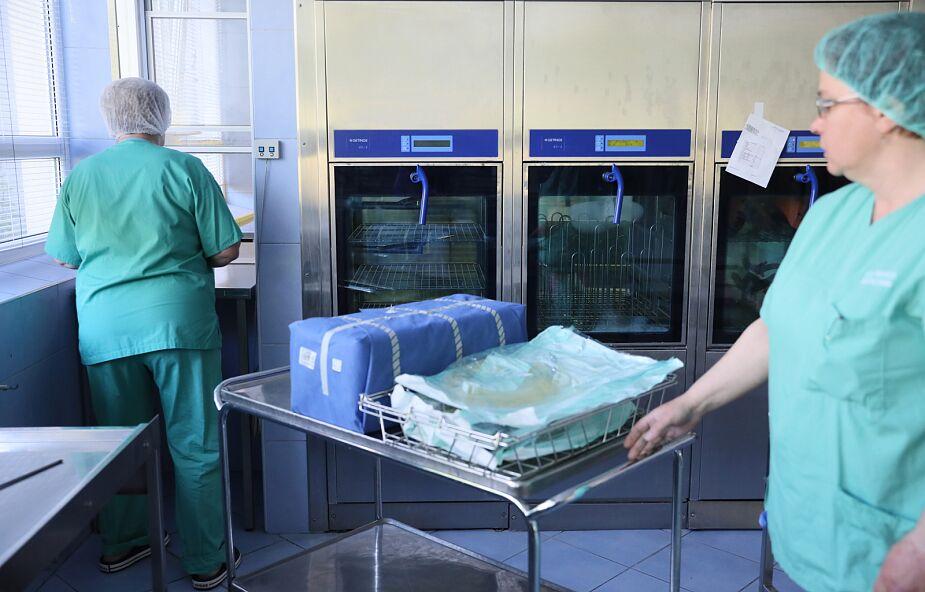 MZ: wyzdrowiało 11 tys. 726 pacjentów z koronawirusem