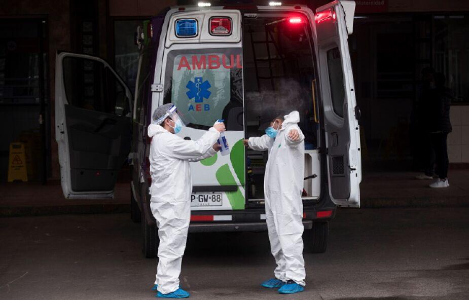 """Watykan: reakcja na pandemię nie może sprowadzać się do planu """"organizacyjno-logistycznego"""""""