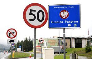 Śląskie: w środę kolejne konsultacje ws. perspektyw otwarcia granicy