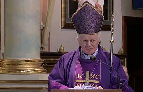 Abp Szal: Kościołowi trzeba nie tyle urzędników, co świadków