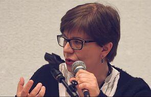 Ewa Kusz: każdy ma swoje zadanie w ochronie nieletnich i bezradnych