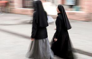 30 sióstr elżbietanek zakażonych koronawirusem