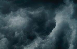 IMGW: ostrzeżenia drugiego stopnia przed burzami z gradem dla wschodu, północny i południa kraju