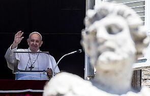 Franciszek nie planuje do końca tego roku żadnych podróży zagranicznych