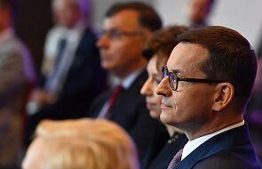 Morawiecki: prezydent jedzie do USA po nowe, wielkie inwestycje