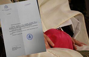 Watykan zajmie się zaniechaniami w diecezji radomskiej
