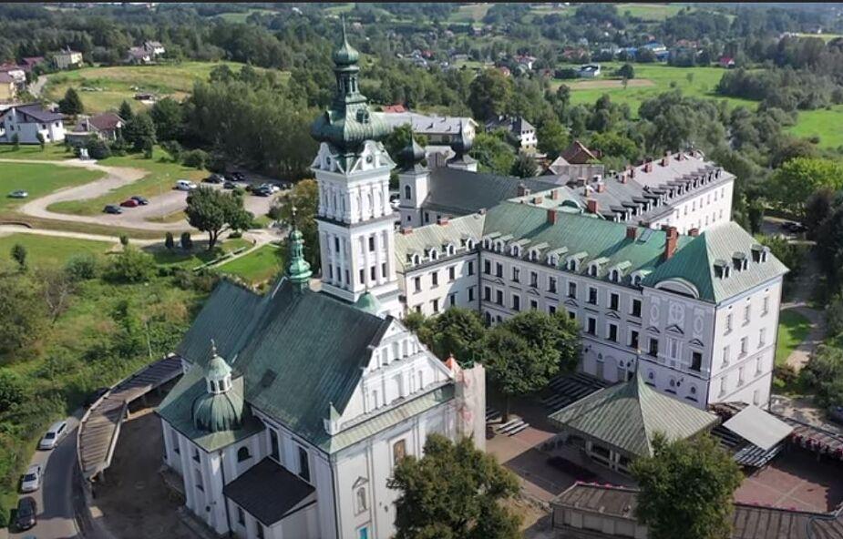 Tuchów: otwarcie sanktuarium Matki Bożej przełożone na 1 lipca