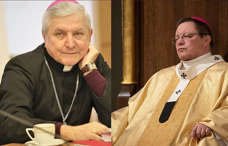 """Abp Ryś mianowany """"administratorem apostolskim sede plena"""" w Kaliszu. Co to znaczy dla diecezji kaliskiej?"""