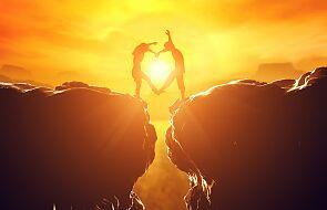To oznacza po prostu bycie Miłością