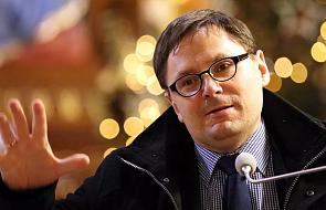 Tomasz Terlikowski: czeka nas bardzo trudny kryzys