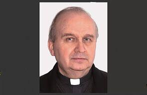 W Rzymie zmarł o. Ryszard Plezia SJ