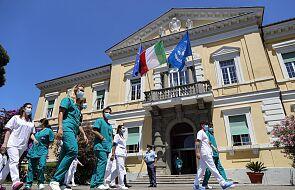 Włochy / Ekspert: następne ogniska zakażeń są nieuchronne