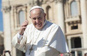 Papież: patrzmy na ludzi ponad ich słabościami