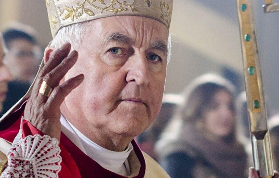 Co dalej ze sprawą biskupa Szkodonia? Są wieści z Watykanu. To pierwsza taka sytuacja w Polsce
