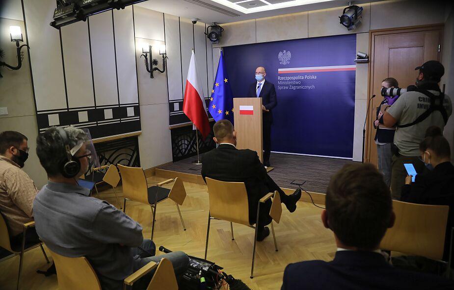 Czechy: resort zdrowia zapowiada przywrócenie normalnego ruchu na granicy z woj. śląskim
